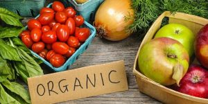 Organic food: Is it Good and Good Enough or Some Bar in It?