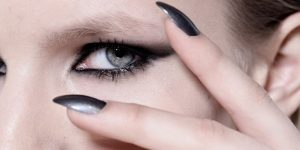 Best Options to Save the Eye Liner From Smudging