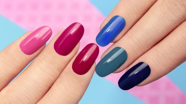 The Best Options to take off fake nails without nail polish remover