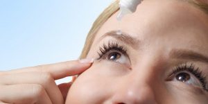 Safety Precautions for the Eyes While using Castor Oil